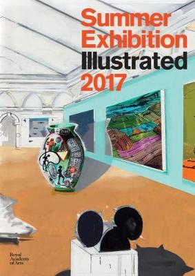 Summer Exhibition Illustrated 2017 (Paperback)