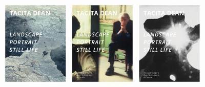 Tacita Dean: Landscape, Portrait, Still Life (Paperback)