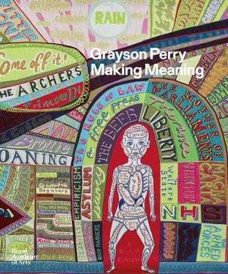 Grayson Perry: Making Meaning (Paperback)