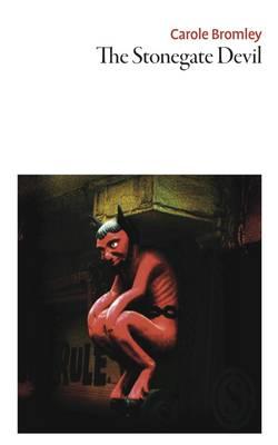 The Stonegate Devil (Paperback)