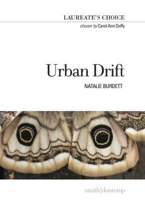 Urban Drift: Laureate's Choice 2018 (Paperback)