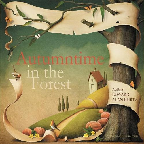Autumntime in the Forest (Paperback)