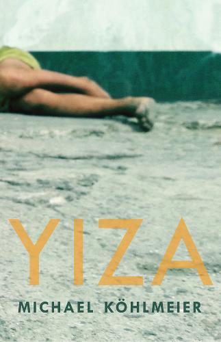 Yiza (Paperback)