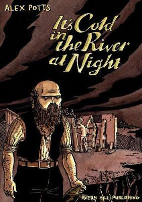 It's Cold In The River At Night (Paperback)