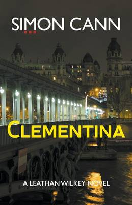 Clementina - Leathan Wilkey 1 (Paperback)