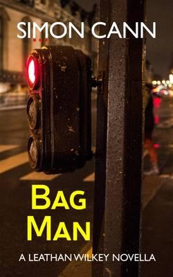 Bag Man - Leathan Wilkey (Paperback)