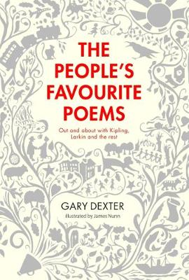 The People's Favourite Poems: Out and about with Kipling, Larkin and the rest (Hardback)