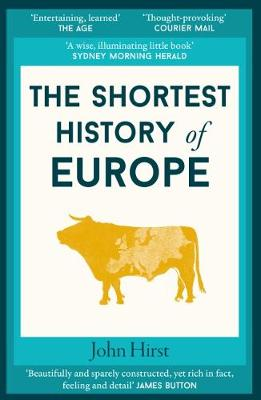 The Shortest History of Europe (Paperback)