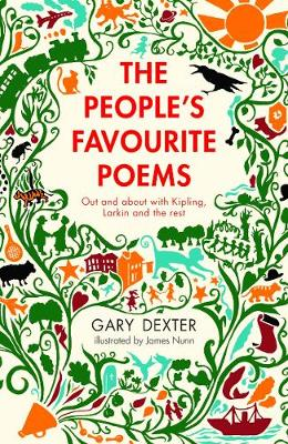 The People's Favourite Poems: Out and about with Kipling, Larkin and the rest (Paperback)