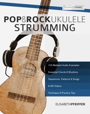 Pop and Rock Ukulele: Strumming (Paperback)