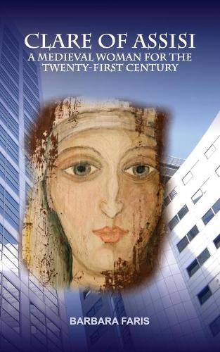 Clare of Assisi (Paperback)