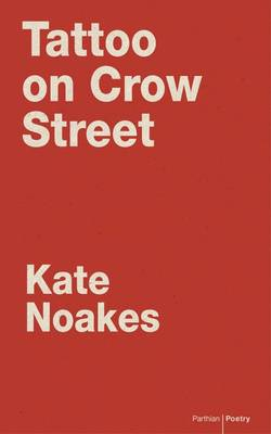 Tattoo on Crow Street (Paperback)