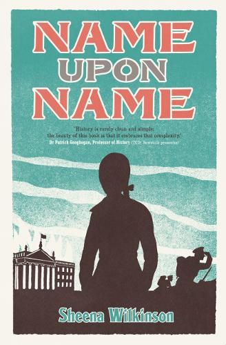 Name Upon Name (Paperback)
