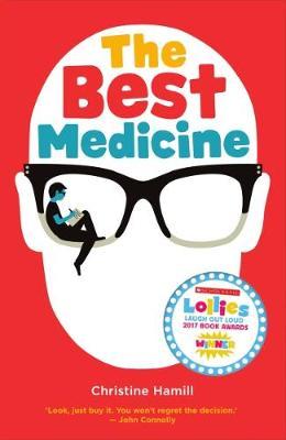 The Best Medicine (Paperback)