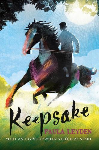 Keepsake (Paperback)