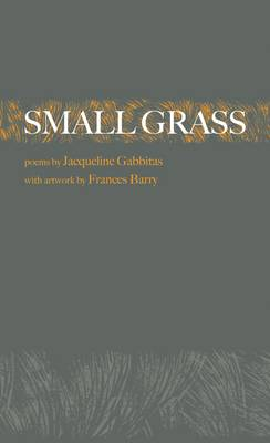 Small Grass (Paperback)