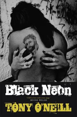 Black Neon (Paperback)
