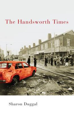 THE Handsworth Times (Paperback)