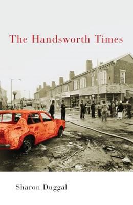 THE Handsworth Times (Hardback)