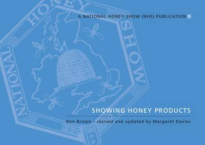 Showing Honey Products (Paperback)