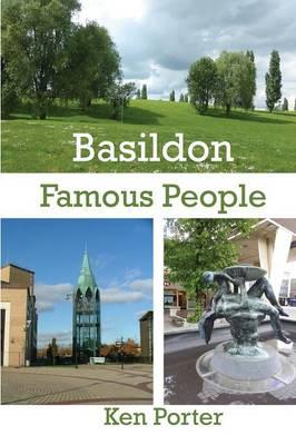Basildon Famous People (Paperback)