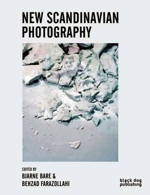 New Scandinavian Photography (Hardback)