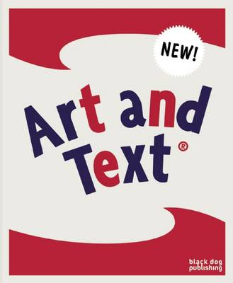 Art and Text (Paperback)