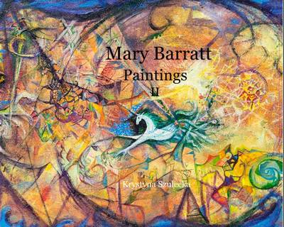 Mary Barratt Poems and Paintings (Paperback)