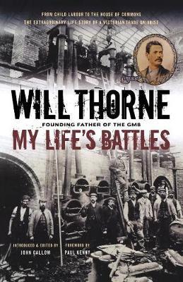 My Life's Battles (Paperback)
