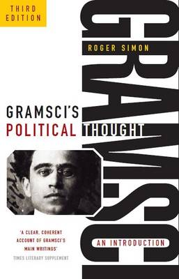 Gramsci's Political Thought: An Introduction (Paperback)