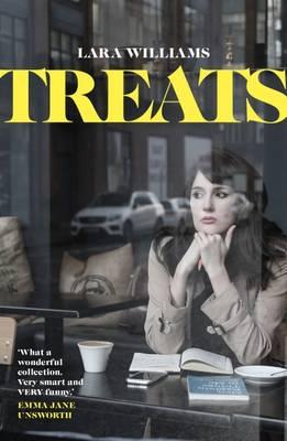 Treats (Paperback)