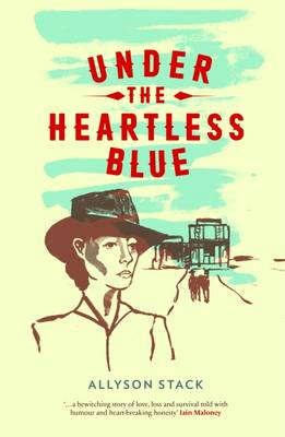 Under the Heartless Blue (Paperback)