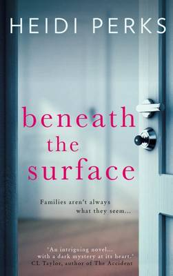 Beneath the Surface (Paperback)
