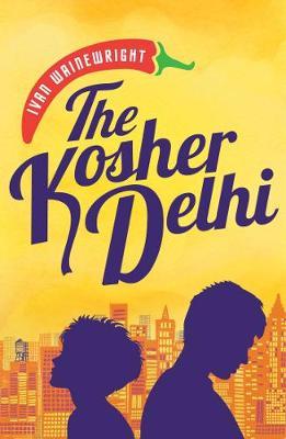 The Kosher Delhi (Paperback)