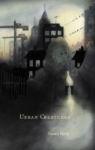 Urban Creatures (Paperback)