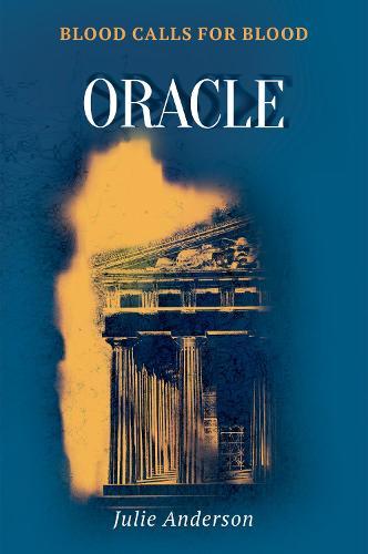 Oracle (Paperback)