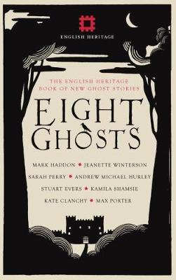 Eight Ghosts by Mark Haddon, Jeanette