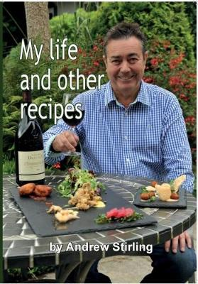 My Life and Other Recipes 2017 (Hardback)