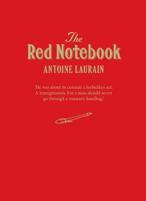 The Red Notebook (Hardback)