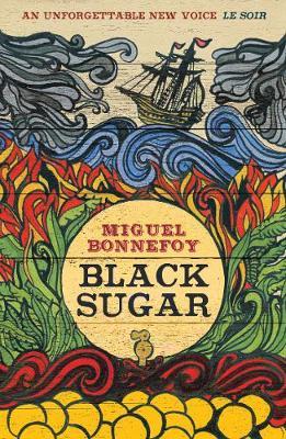 Black Sugar (Paperback)
