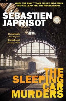The Sleeping Car Murders (Paperback)