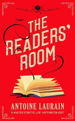 The Readers' Room (Hardback)
