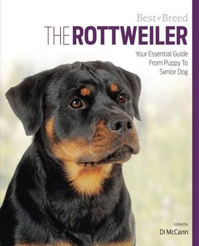Rottweiler Best of Breed (Paperback)