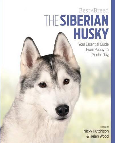 Siberian Husky Best of Breed (Paperback)