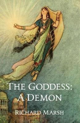 The Goddess: A Demon (Paperback)