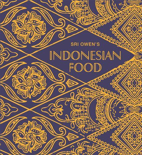 Sri Owen's Indonesian Food (Hardback)