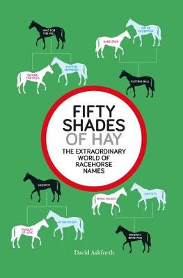Fifty Shades of Hay (Paperback)