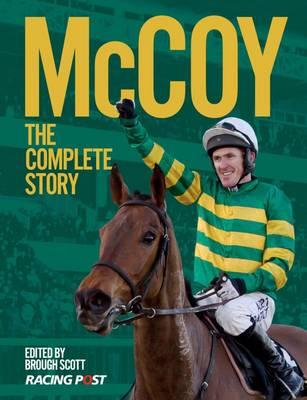 McCoy: The Complete Story (Hardback)