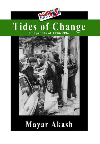 Tides of Change - Snapshots of 1993-94 (Paperback)