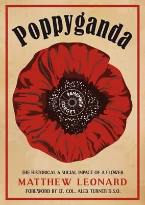 Poppyganda (Paperback)